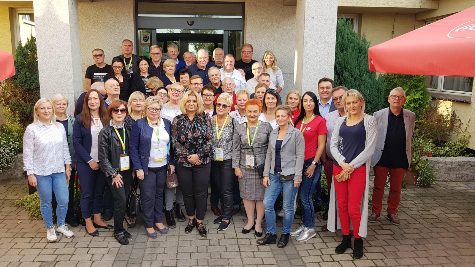 конгресс польского туризма фото